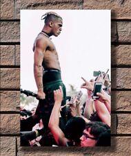KX515 XXXTentacion Rap Hip Hop Print 20x30 24x36 40in Silk Poster