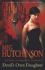 Devil's Own Daughter-Margaret Astbury,Meg Hutchinson