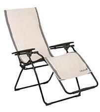 Lafuma Housse Écru pour Chaise longue Lfm2421/2338