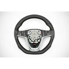 Austausch Lederlenkrad Leder Lenkrad Opel Insignia A OPC Vauxhall 174-1