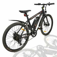 Электровелосипед городской