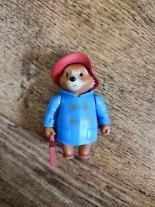 Adventures of Paddington TV series Paddington Single Figure toy articulated 2020