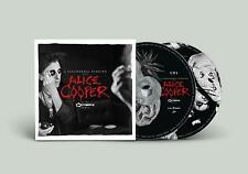 ALICE COOPER – A PARANORMAL EVENING AT THE OLYMPIA PARIS 2CDs (NEW/SEALED)