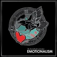 THE AVETT BROTHERS - EMOTIONALISM USED - VERY GOOD CD