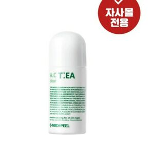 MEDI-PEEL /  A.C T :EA / Clear 50ml / Acne / sebum control /skin soothing