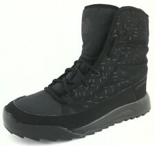 Adidas Womens CLIMAPROOF CHOLEAH PADDED BOOTS Black AQ4261 US 8.5 EU 40 2/3 New