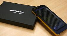 ori Mercedes Benz AMG GT Handy Smartphone Hülle passend für iPhone ® 6 6s Carbon