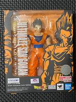 SDCC 2019 Exclusive Bluefin Tamashii Nations Ultimate Son Gohan Dragon Ball