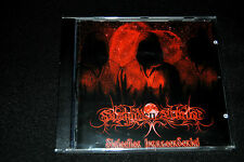 FORGOTTEN WINTER Dialectica Transcendental, 2009, Symphonic Black Metal, neu
