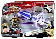 Power Rangers Super Samurai OctoZord & Mega Ranger Antonio Action Figure [Light]