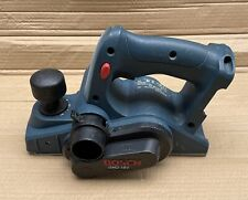 Bosch GHO 18V CORDLESS PLANER. BARE BODY ( NO BATTERY / NO CHARGER )