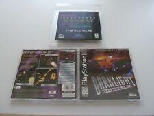Darklight Conflict - Playstation 1 - PS1 - PS2 - PS3