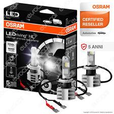 2 Lampade Osram H7 LEDriving HL 67210CW Lampadine Fari Auto Moto LED