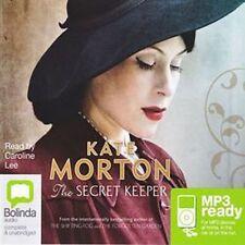 Kate MORTON / The SECRET KEEPER       [ Audiobook ]