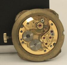 Blancpain Rayville FD 17 Jewel Hand-Winding Champagne Dial Working Movement