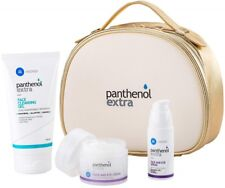 Medisei Panthenol Extra Anti Ageing Set Face & Eye Cream & Serum & Cleansing Gel