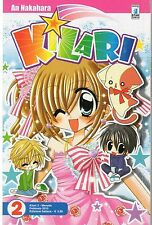 STAR COMICS KILARI NUMERO 2 (SCONTO 15%)