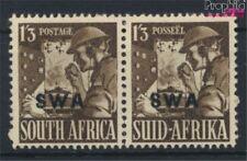 Namibia - Südwestafrika 242-243 waagerechtes Paar postfrisch 1942 Rü (9233569