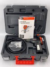 Ridgid Micro Ca 25 Inspection Camera W Case Spg043786