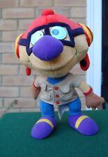 More details for coggs soft toy - timekeepers of the millennium tv memorabilia - uk retro plush
