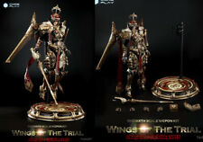 Coreplay 1/6 Scale Wings Of The Trial Female Warrior Action Figure New In Stock
