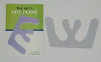 The Alma Bite Fox Plane Dental Occlusal autoclavable vertical dimension NEW