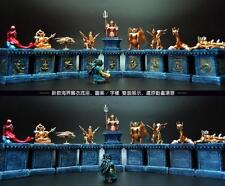 Jacksdo Saint Seiya Myth Cloth 9 Bases for Poseidon Armor