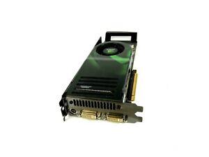 NVIDIA GeForce 8800 GTX 768 MB GDDR3 2*DVI S-Video Graphics Card DCV-00187-N4-GP