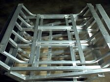 Trailer Evaporator Guard - Thermo-King / Carrier