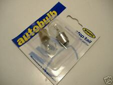 Vauxhall Signum Stop Light Bulbs 2003-2010 (ST382)