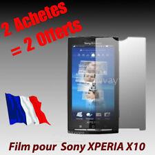 Film protection ecran Sony Ericsson XPeria X10