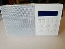 "Hama DR10""DAB +/ FM USED GERMANY READ"