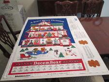 A Beary Merry Christmas Advent Calendar--VIP Cranston