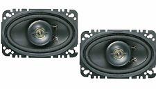 Kenwood KFC-4675C 4x6 Inches 2-Way Car Door/Rear Deck Speaker
