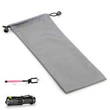 Simple Multifunction Monopod Bag Stick Storage Bags For Flashlights Selfie Stick