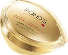 Ponds Gold Radiance Youthful Night Repair Cream 50 ml ...free shipping