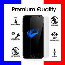 Vitre Verre Trempé Film de Protection Ecran iPhone 4S/5S/SE/6/6S/7/8/X/XR/11 Pro