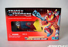 new Rodimus Major G1 Transformers Commemorative Series 1 Hasbro reissue Hot Rod