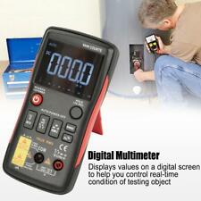 ANENG Q1 True-RMS Digital Multimeter Button 9999 Counts With Analog Bar Graph HG