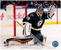 "Ryan Miller St. Louis Blues NHL Game Action Photo (Size: 8"" x 10"")"