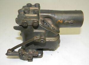 Penberthy DV15 Brass Carburetor 124559 Peerless Cole King 1922 1923 1924 B&B