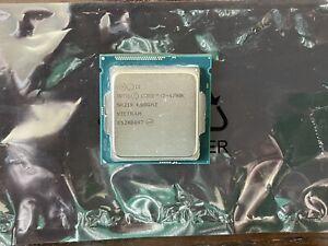CPU INTEL CORE i7 4790K 4.0 Ghz Socket 1150 (CPU ONLY)