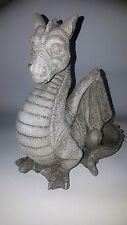 Drache Figur Skulptur Dragon Kretakotta frostsicher