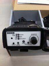 Peel Instruments 4 Gas Detector Oxygen Combustible Carbon Monoxide Toxic H2S O2
