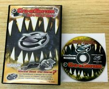 Mad Catz GameShark Nintendo Game Boy Advance GBA SP Disc & Case Only V 1.2