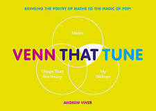 Venn That Tune: Bringing the Poetry of Maths to the Magic of Pop!-ExLibrary