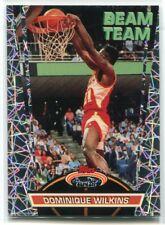 1992-93 Stadium Club Beam Team 2 Dominique Wilkins