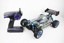 RC Auto Buggy Booster PRO Ferngesteuert - M 1:10 - mit Brushless Motor - 70 km/h