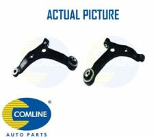 2 x FRONT TRACK CONTROL ARM WISHBONE PAIR COMLINE OE REPLACEMENT CCA2213