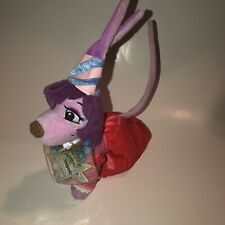 Neopets Plush KeyQuest Royal Girl Gelert Limited Edition With Tag 2008 Toys R Us